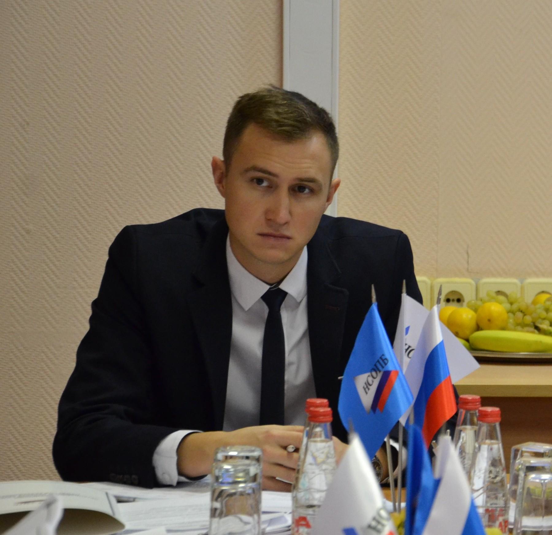 Гончар Виктор Вячеславович
