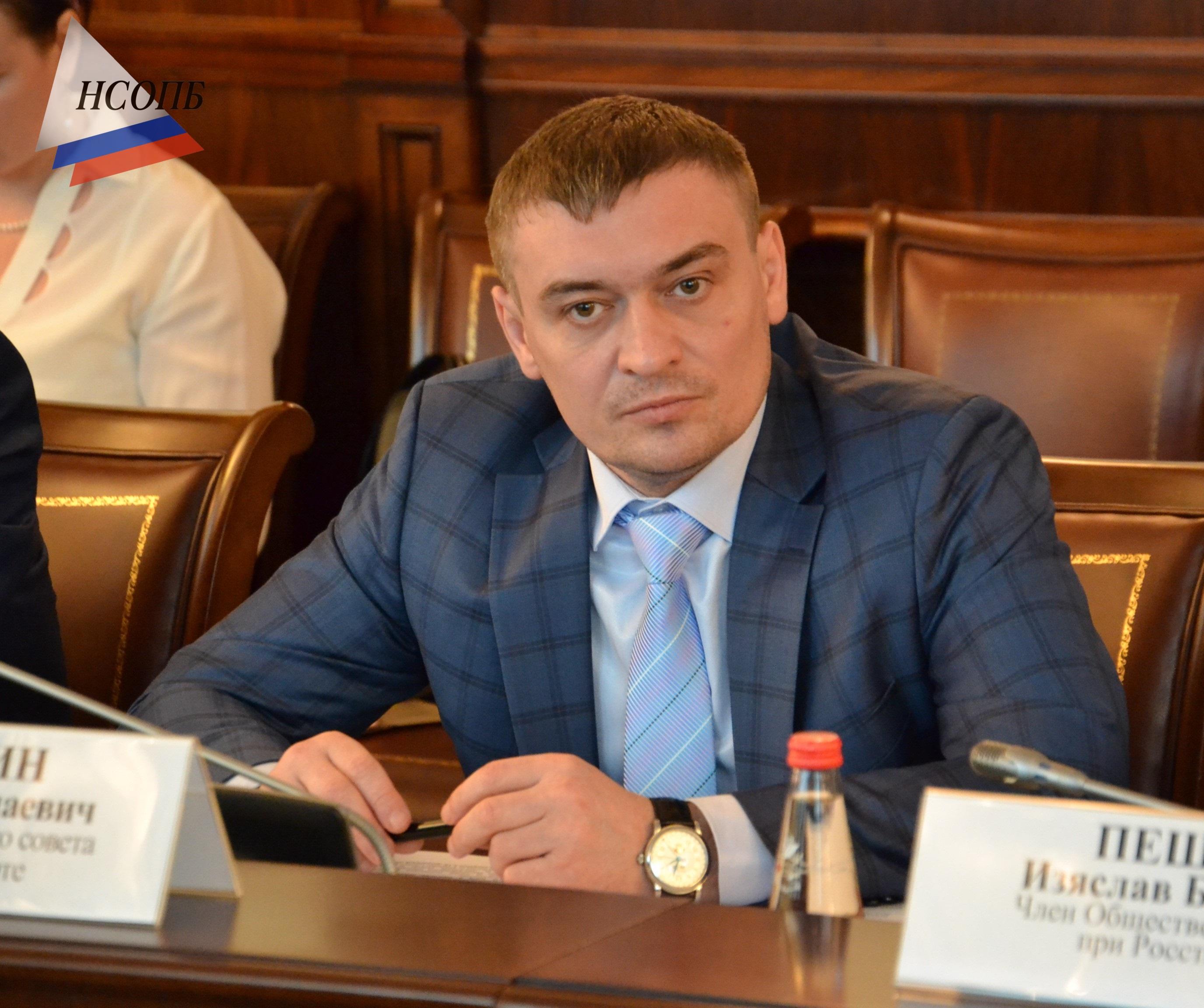 Сергей Николаевич Серёгин